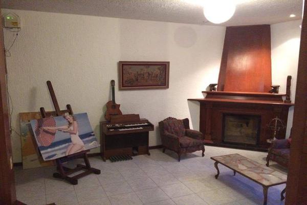 Foto de casa en venta en maurice baring , jardines vallarta, zapopan, jalisco, 16277159 No. 14