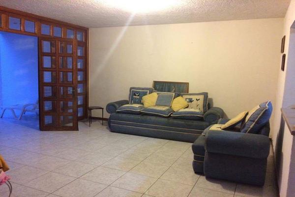 Foto de casa en venta en maurice baring , jardines vallarta, zapopan, jalisco, 16277159 No. 16