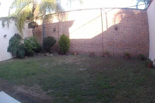Foto de casa en venta en maurice baring , jardines vallarta, zapopan, jalisco, 16277159 No. 18