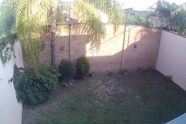 Foto de casa en venta en maurice baring , jardines vallarta, zapopan, jalisco, 16277159 No. 19