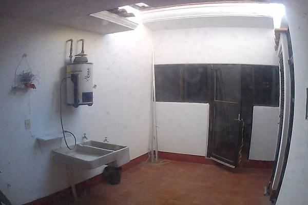 Foto de casa en venta en maurice baring , jardines vallarta, zapopan, jalisco, 16277159 No. 21
