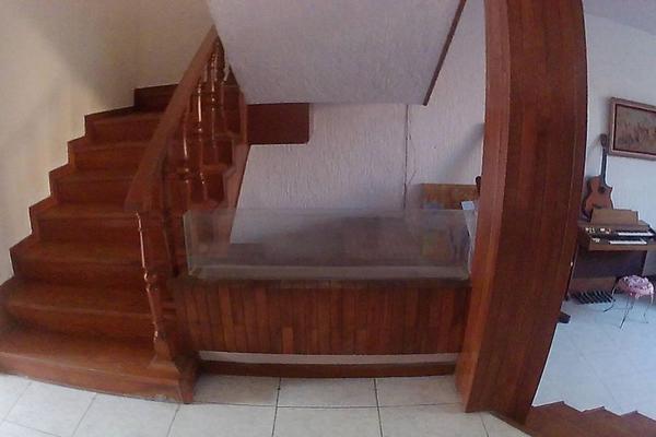 Foto de casa en venta en maurice baring , jardines vallarta, zapopan, jalisco, 16277159 No. 22
