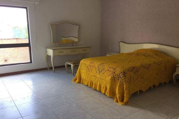 Foto de casa en venta en maurice baring , jardines vallarta, zapopan, jalisco, 16277159 No. 26