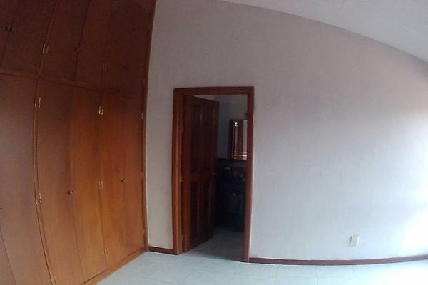 Foto de casa en venta en maurice baring , jardines vallarta, zapopan, jalisco, 16277159 No. 28