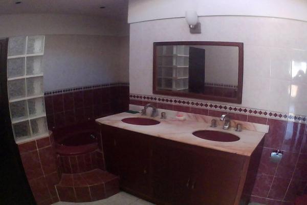 Foto de casa en venta en maurice baring , jardines vallarta, zapopan, jalisco, 16277159 No. 30