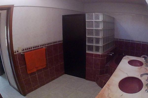 Foto de casa en venta en maurice baring , jardines vallarta, zapopan, jalisco, 16277159 No. 31