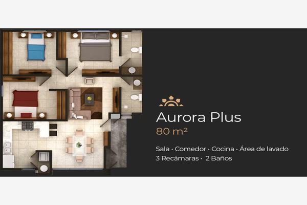 Foto de departamento en venta en  , maurilio magallón, tijuana, baja california, 17740960 No. 02