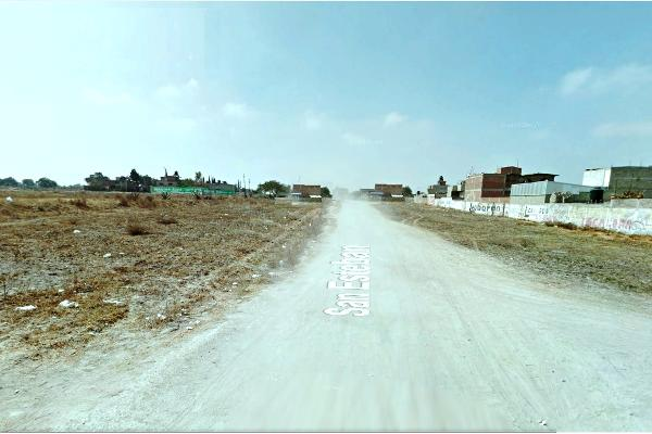 Foto de terreno habitacional en venta en maximino p gómez, san isidro, melchor ocampo, estado de méxico, 443838 no 01