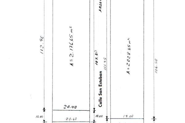 Foto de terreno habitacional en venta en maximino p gómez, san isidro, melchor ocampo, estado de méxico, 443838 no 02