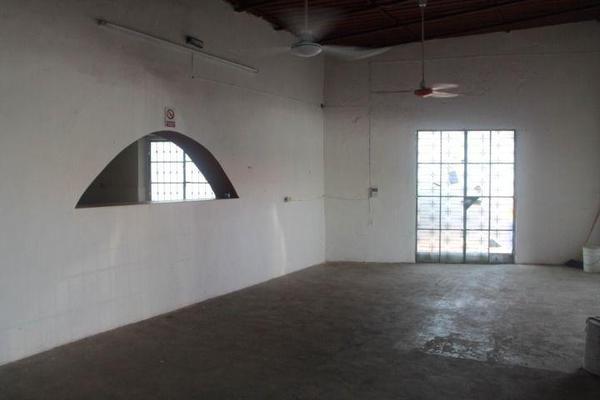 Foto de local en venta en  , máximo ancona, mérida, yucatán, 8016341 No. 03