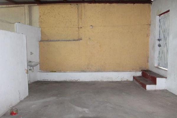 Foto de local en venta en  , máximo ancona, mérida, yucatán, 8016341 No. 04