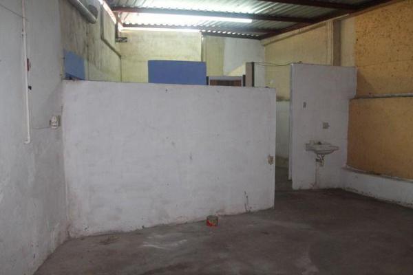 Foto de local en venta en  , máximo ancona, mérida, yucatán, 8016341 No. 08