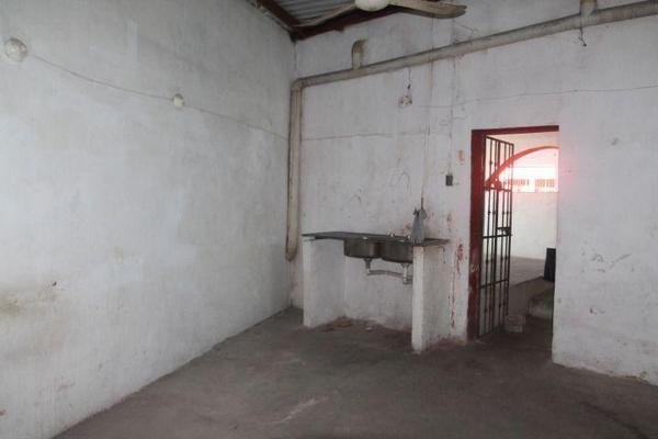 Foto de local en venta en  , máximo ancona, mérida, yucatán, 8016341 No. 09