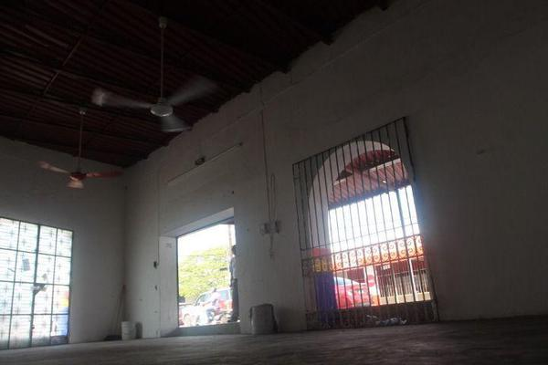 Foto de local en venta en  , máximo ancona, mérida, yucatán, 8016341 No. 10