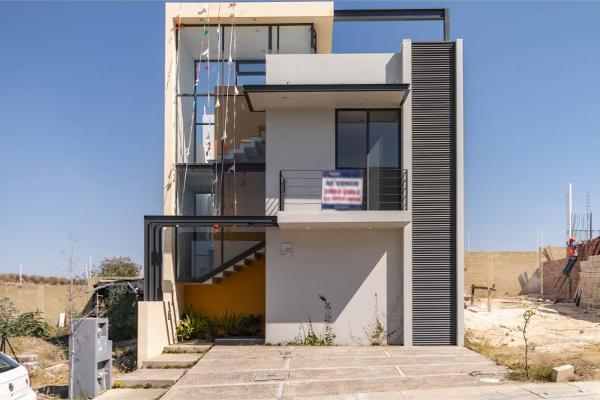 Foto de casa en venta en maya 25, valle imperial, zapopan, jalisco, 5679983 No. 01
