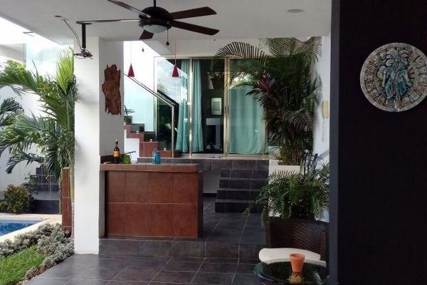 Foto de casa en venta en  , maya, mérida, yucatán, 3647444 No. 10