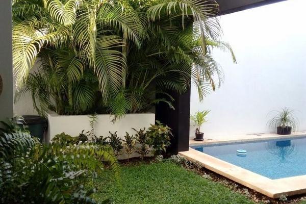 Foto de casa en venta en  , maya, mérida, yucatán, 3647444 No. 13