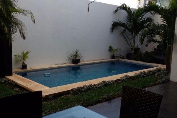Foto de casa en venta en  , maya, mérida, yucatán, 3647444 No. 14