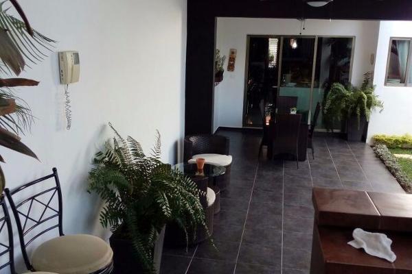 Foto de casa en venta en  , maya, mérida, yucatán, 3647444 No. 15