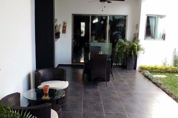 Foto de casa en venta en  , maya, mérida, yucatán, 3647444 No. 17