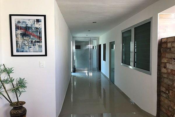 Foto de oficina en renta en  , maya, mérida, yucatán, 5686441 No. 01