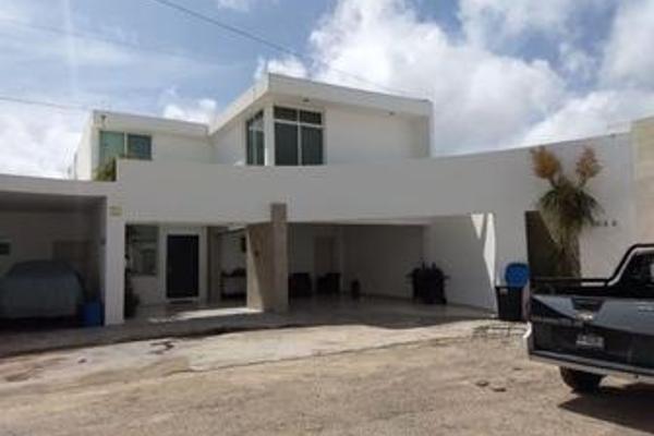 Foto de casa en venta en  , maya, mérida, yucatán, 7856517 No. 01