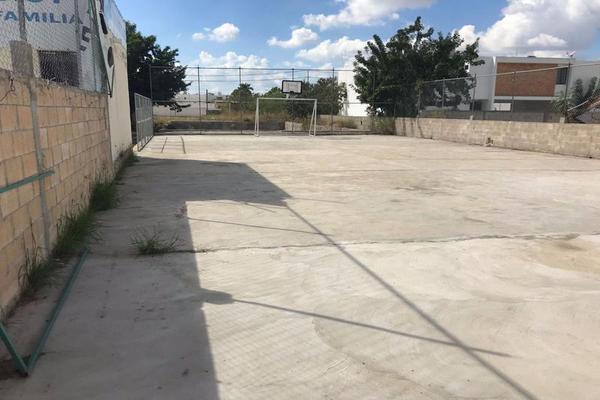 Foto de terreno habitacional en renta en  , maya, mérida, yucatán, 7860417 No. 05