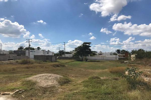 Foto de terreno habitacional en renta en  , maya, mérida, yucatán, 7860417 No. 08