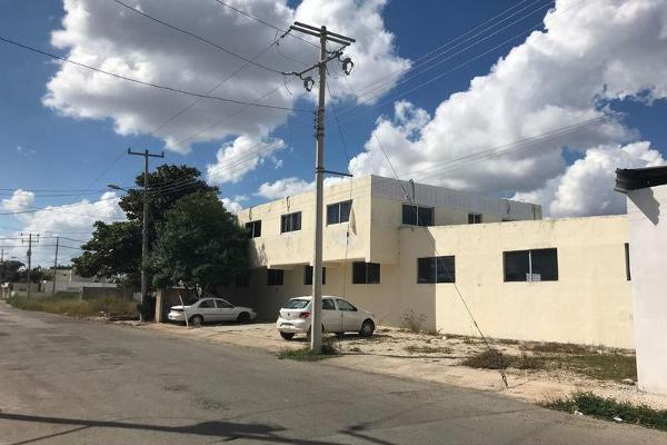 Foto de terreno habitacional en venta en  , maya, mérida, yucatán, 7861688 No. 01