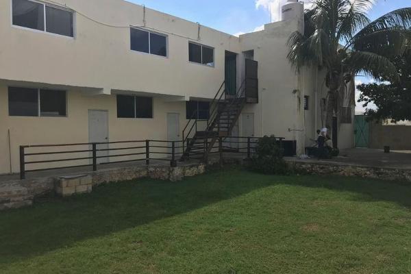 Foto de terreno habitacional en venta en  , maya, mérida, yucatán, 7861688 No. 04