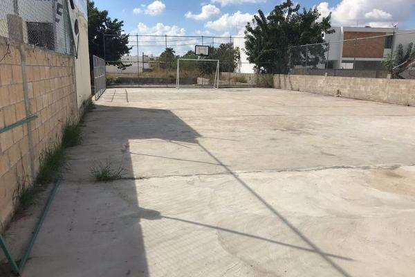 Foto de terreno habitacional en venta en  , maya, mérida, yucatán, 7861688 No. 05