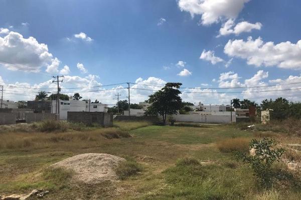Foto de terreno habitacional en venta en  , maya, mérida, yucatán, 7861688 No. 08