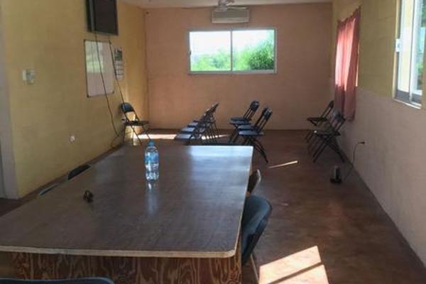Foto de terreno habitacional en venta en  , maya, mérida, yucatán, 7861688 No. 10