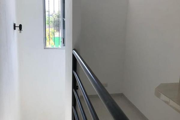 Foto de departamento en renta en  , maya, mérida, yucatán, 7974556 No. 04