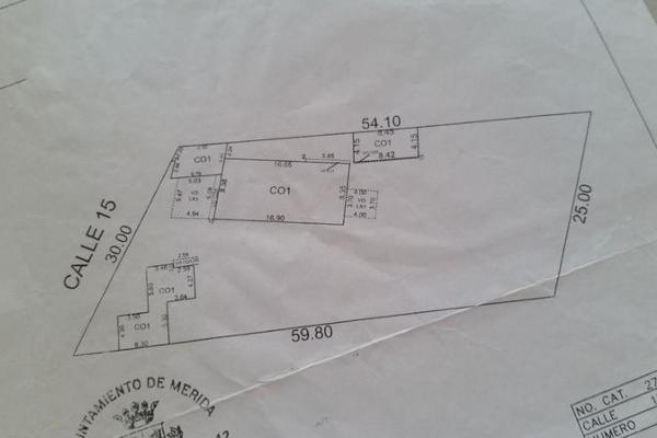 Foto de terreno habitacional en venta en  , maya, mérida, yucatán, 7975485 No. 01