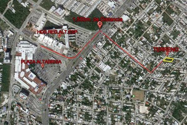 Foto de terreno habitacional en venta en  , maya, mérida, yucatán, 7975485 No. 02