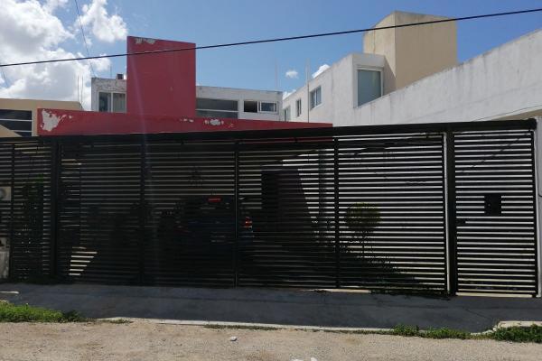 Foto de casa en venta en  , maya, mérida, yucatán, 8853164 No. 01