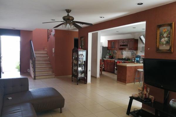Foto de casa en venta en  , maya, mérida, yucatán, 8853164 No. 03