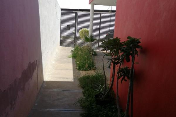 Foto de casa en venta en  , maya, mérida, yucatán, 8853164 No. 08