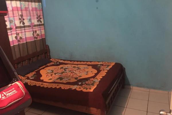Foto de casa en venta en  , burócrata, tuxtla gutiérrez, chiapas, 6199859 No. 04