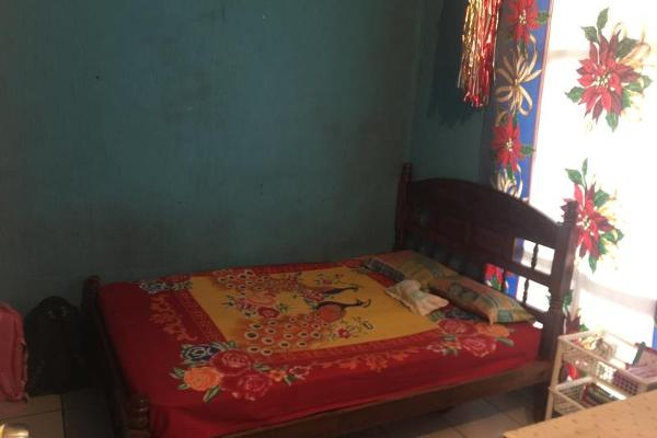Foto de casa en venta en  , burócrata, tuxtla gutiérrez, chiapas, 6199859 No. 05