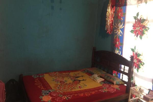 Foto de casa en venta en  , burócrata, tuxtla gutiérrez, chiapas, 6199859 No. 10