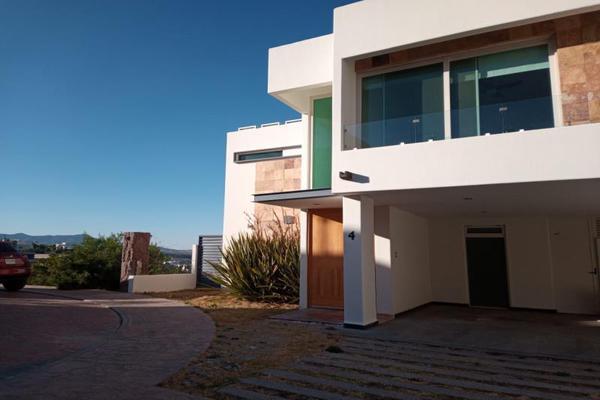 Foto de casa en venta en mayacama 1, club de golf la loma, san luis potosí, san luis potosí, 19429039 No. 01
