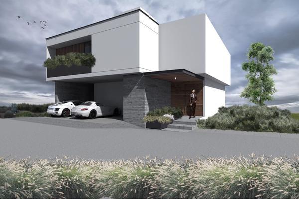 Foto de casa en venta en mayacama 36, club de golf la loma, san luis potosí, san luis potosí, 0 No. 01