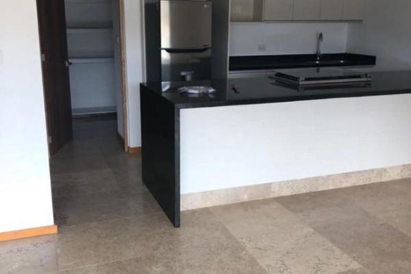 Foto de departamento en venta en mayacama , club de golf la loma, san luis potosí, san luis potosí, 11443891 No. 02