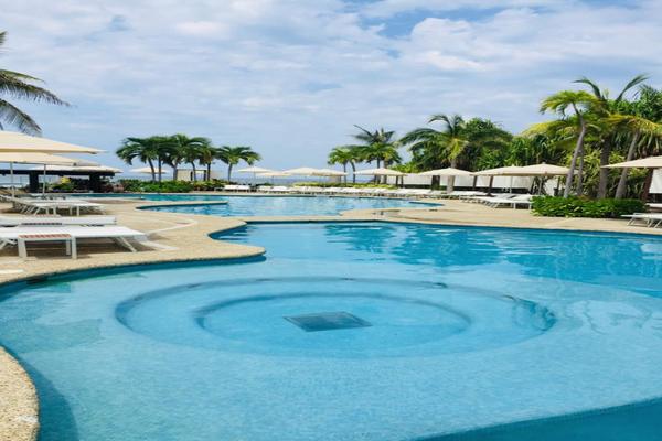 Foto de departamento en venta en mayan lakes , playa diamante, acapulco de juárez, guerrero, 0 No. 01
