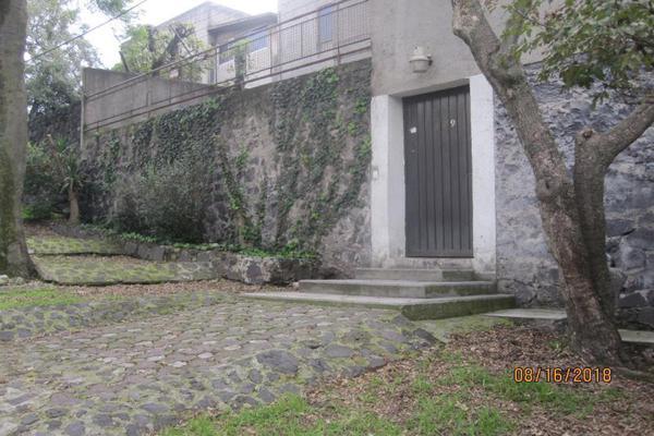 Foto de casa en venta en mayapan 179, jardines del ajusco, tlalpan, df / cdmx, 8157712 No. 01