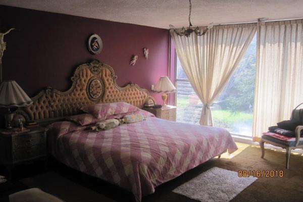 Foto de casa en venta en mayapan 179, jardines del ajusco, tlalpan, df / cdmx, 8157712 No. 03