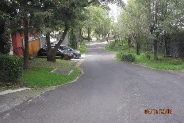 Foto de casa en venta en mayapan 179, jardines del ajusco, tlalpan, df / cdmx, 8157712 No. 02