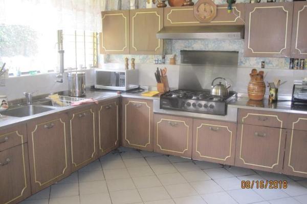 Foto de casa en venta en mayapan 179, jardines del ajusco, tlalpan, df / cdmx, 8157712 No. 04